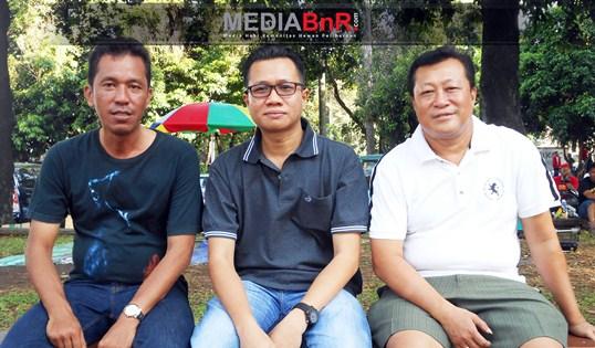 Tembus 400 Kontestan, BnR TMII Lahirkan 88 Jawara Tangguh