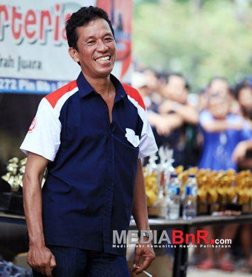 Tony Jangkung