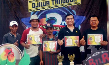 ANNIVERSARY 3 ᵺ WBC Feat KOPDAR CLP – BnR PURWAKARTA