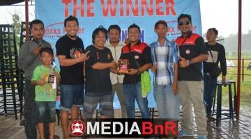 Totok Perkasa CBB SF raih juara umum Single Fighter