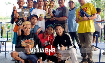 Wijaya Kusuma BOB, Kalasan Cup 1 Juara umum di mBalong Opak