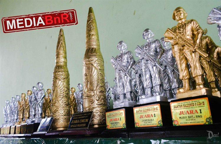 Tropi Danyon Arhanud 8 Cup 2