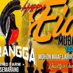 Turangga BF Semarang Mengucapkan Selamat Hari Raya Idul Fitri 1442 H