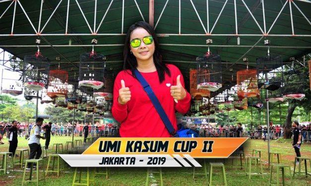 Lomba Umi Kasum Cup Kembali Sukses Dikemas BnR Indonesia
