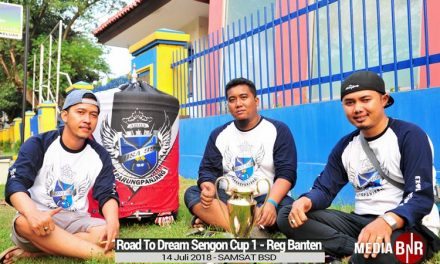 TAMPIL MENGGODA, MB PLAYBOY Raih BOB di Road To Dream Sengon