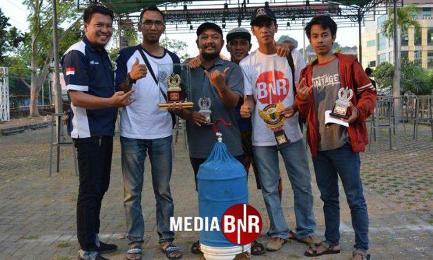 Subali & Kebo Ngorbit – Ungaran SF & H5N1 Team Rajai Tahta Juara Umum