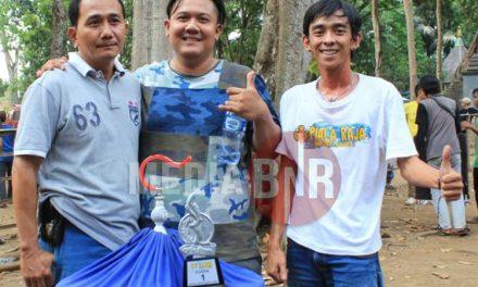 Lagi-Lagi, MB R Jordan Milik Rizky Hartono Bikin Heboh