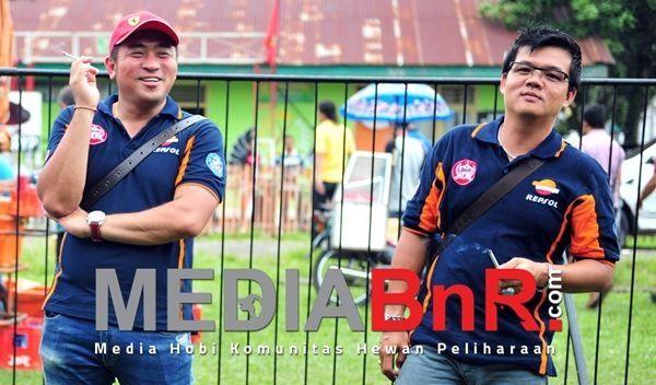 Hattrik, Goyang Dumang Perkuat Jambi Team Raih Juara Umum BC