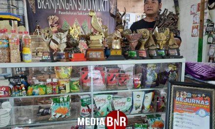 Pencetak Branjangan Bahan Hingga Jawara
