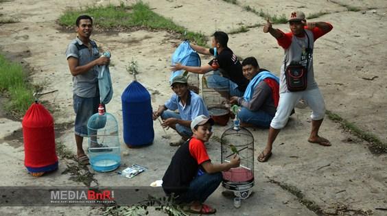 Kicaumania Idolakan Latber Rutin Ngaliyan BC Semarang