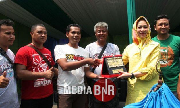 Borong Juara di Piala Tangerang Selatan, MB Aroza Siap Berlaga di Piala Pasundan
