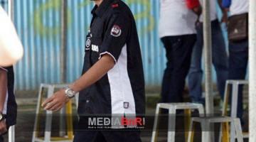 Wahyu Juri BnR Indonesia Pekanbaru