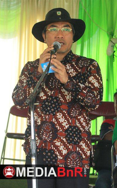 Wakil Bupati Bantul