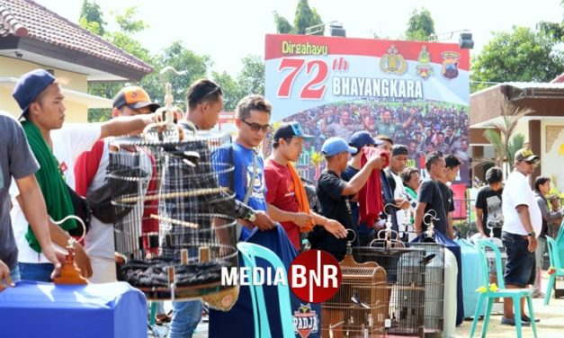 Sukses Terapkan BNR Line, Duta Boyolali Cup IV Juara Umum
