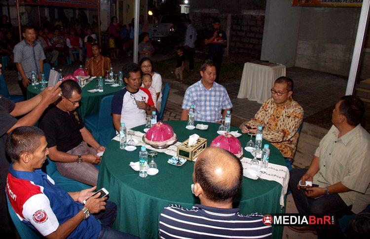 Walikota Makassar Bangga Bisa Bersama Kicaumania