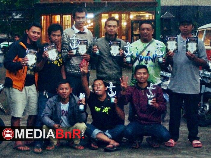Manisnya Aksi… Tornado, Dewi Kiara & F-One