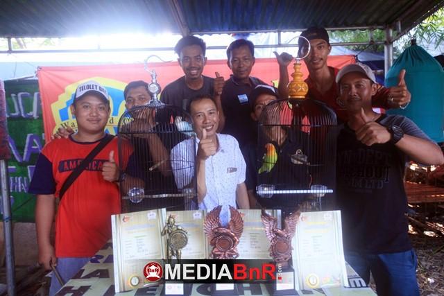Waru BC & Wayang SF Borong Juara, Metalica Lanjut ke Prabu Cup