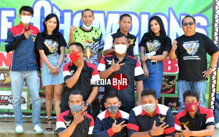 Galeri Photo Rcr Bf Feat Radja Garuda Indonesia