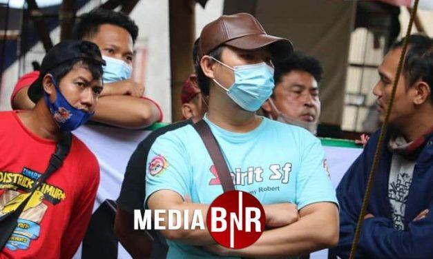 Spirit Sf Buktikan eksistensi Jajal Atmosfer Persaingan Di Tanah Sumatera