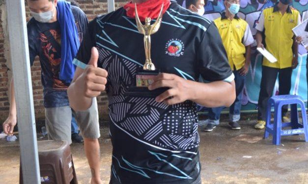 Baru Take Over Mb V-1 Brother Team Jawara Dikelas Utama, Siap Taklukkan Sultan Cup Jogja