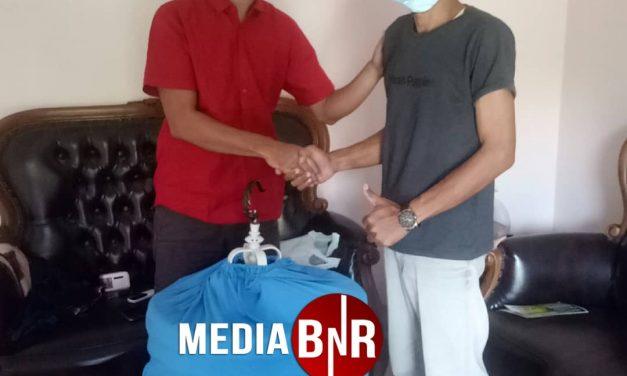 Mr.Budi Rcr Siap Warnai Persaingan Murai Batu, Take Over Murai Batu Yudhistira Milik H.Harry Pramana