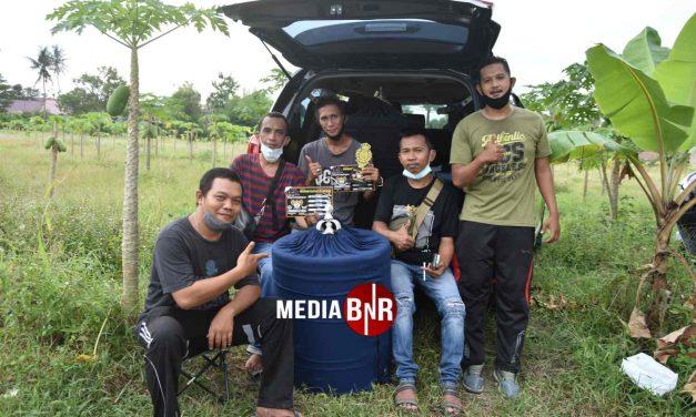 Tampil Perdana Pasca Mabung, MB Libazz Telaga Mas Team Sabet Runner Up