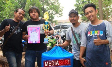 Arjuna Sukses Borong Juara, Lapindo Terbaik Dikelas Utama