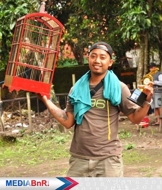 Wawung Febyola Ridwan CMJ- Zero   masih terbaik
