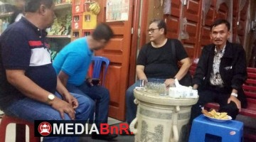 Bang Boy di Pekanbaru