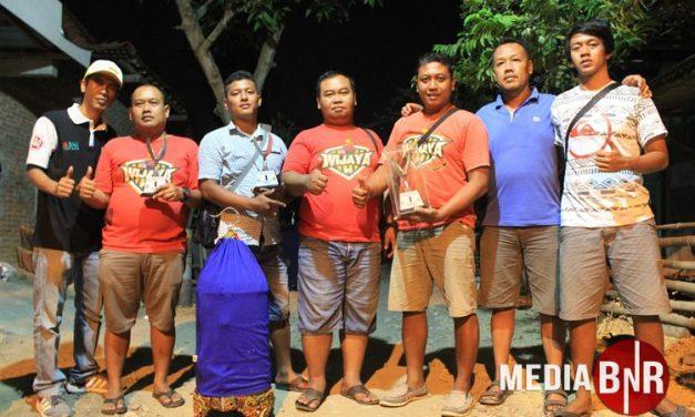 Berhala, New Osama & Mbah Rono Bersinar – Rr Feat Raja Ijo Comeback & Dt. Batalyon Infanteri Rajai Juara Umum