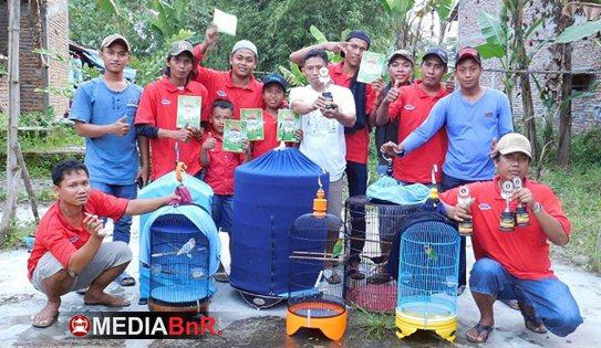 Wisanggeni SF Borong Juara