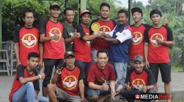 Wolu Team Kembali Sukses Juara Umum BC