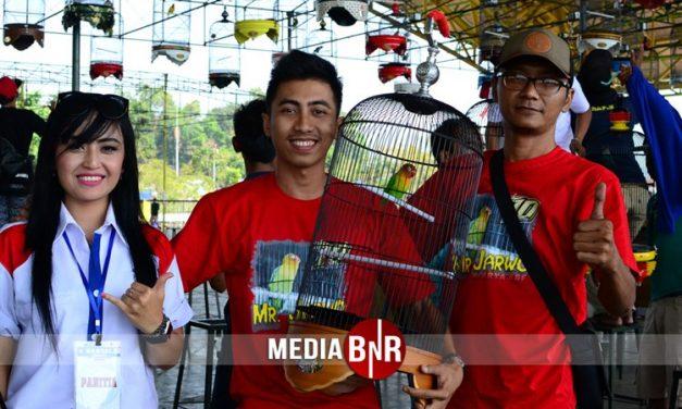 Jarwo Jadi Bintang Di Bansel Ngariung Cup, Rama Tetap Eksis
