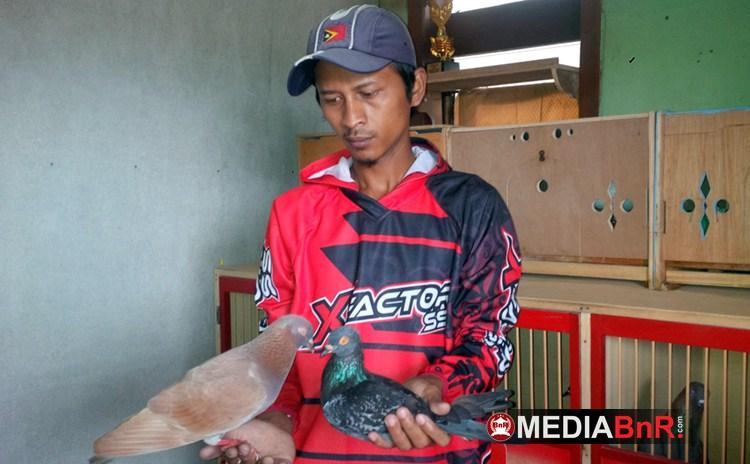 X Faktor Team Jadi Underdog