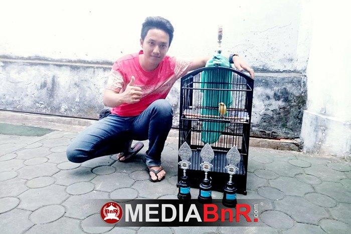 X – Woles Kenari Anyar Koboy SF Perdana Tampil Langsung Borong Juara