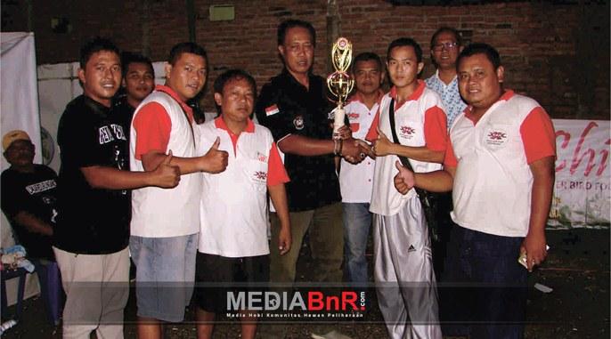 XXX AJT Juara Single Fighter