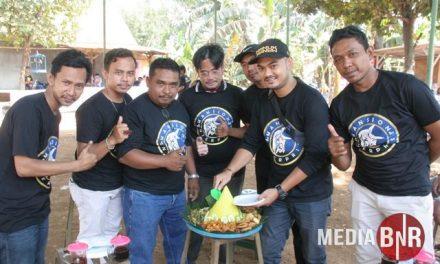 2nd Anniversary Mansion Enterprize – Berlangsung Meriah Tanpa Teriak & Protes Peserta