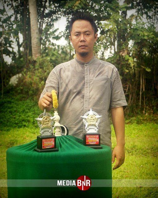 Next Jawara Di Firman Sarens Cup Tasikmalaya