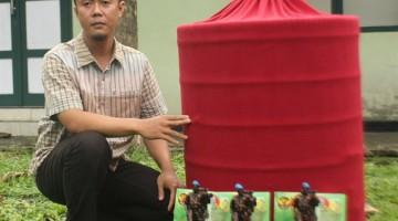 Yadi Eka Jaya dari Sumedang, kembali gebrak di murai batu Next cetak double winner & Kiatsu rebut juara ke-2