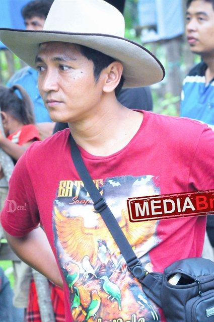 Yayat BAT BC Sampang