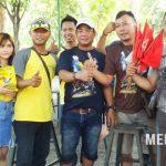 Twister Independent Cup Ajang Pembuktian Jawara Blok Tengah
