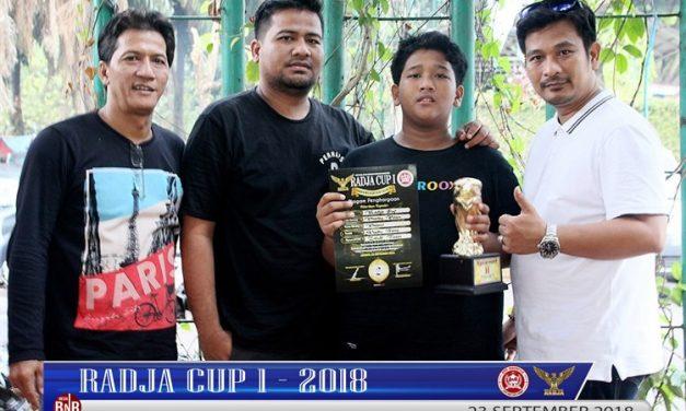 Bravo Raih Prestasi Dikelas Utama, Turbo Kembali Raih Juara Dilevel Nasional