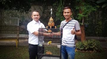 Yudo Bekasi Take Over Kenari Raja Vipper milik Irfan Ilmi Wani BC 1
