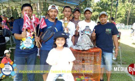 Paska Mabung, MB Semar Sakti Menangi Kelas Pembuka dan BOB di Piala Umi Kasum Cup Jakarta