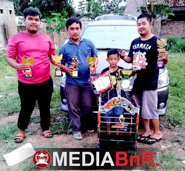Raih Juara 1 Dilima Kelas Diempat Event Berbeda Dalam Sehari Reog Berhasil Jaga Tahta Juara
