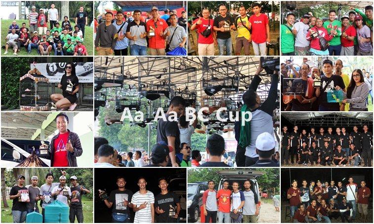 Jawara Baru Bermunculan, Alvin Team BC dan Royal Sakura SF Raih Juara Umum