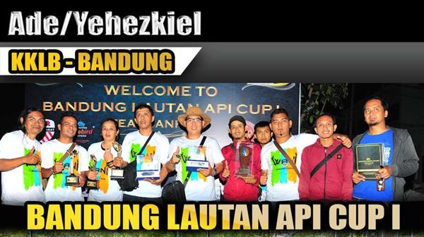 Squad KKLB Persembahkan Yang Terbaik di Tanah Pasundan