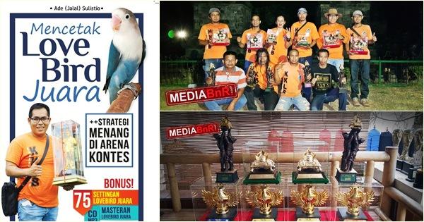 KKLB Sukses Bawa Pulang Mahkota Raja, Ade Sulistio Siap Terbitkan Buku