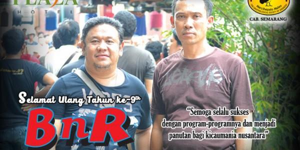 adv yono plaza dan samuel ulang tahun bnr 9