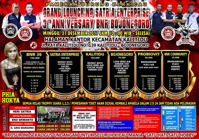 anniversari bnr bojonegoro -5
